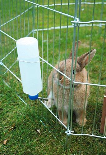 Kaninchengehege, Dobar, einstöckig - 4