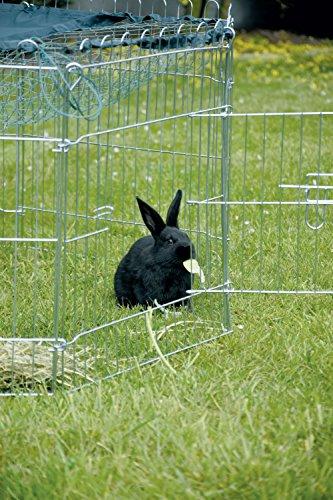 Kaninchengehege, Dobar, einstöckig - 9