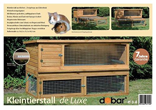 Kaninchenstall de Luxe, Dobar, XXL - 6