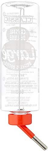 Kerbl 25209 Classic Trinkflasche, 600 ml - 3