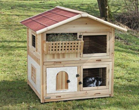kaninchenstall nagerhaus im tirol alpin land design. Black Bedroom Furniture Sets. Home Design Ideas