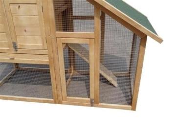Kaninchenstall Kaninchenkäfig - 3