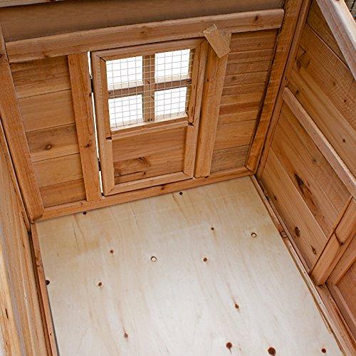 kaninchenstall deuba xxl gitter kleintierstall mit 2. Black Bedroom Furniture Sets. Home Design Ideas